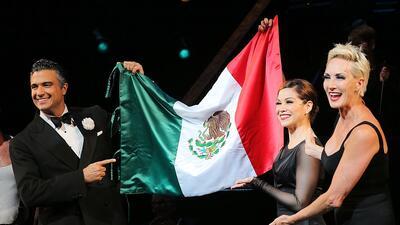 Jaime Camil y Bianca Marroquín: dos mexicanos que hacen historia en Broadway