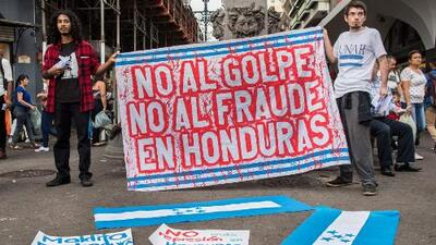 En Honduras, ¿quién ganó las elecciones? Esto es un resúmen de lo que sabemos hasta ahora