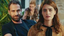 Akın encontró a la víctima para que Menekşe sea mamá sin embarazarse