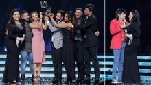 Peleas, capitana ganadora y una nueva declaración de amor, lo mejor de la semifinal