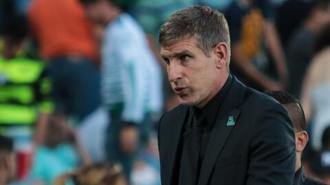 """Palermo no entiende los resultados de visitante: """"Me sigue preocupando por qué el equipo tiene dos caras"""""""