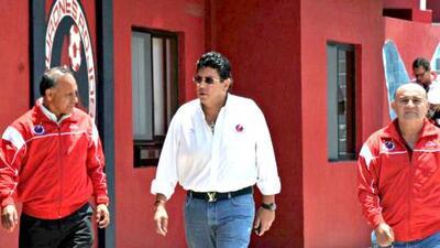 ¡El Tibu se quiere quedar! Fidel Kuri pagó los 120 millones para seguir en la Liga MX