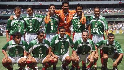 Para calentar motores: Top 5 de goles entre México y Trinidad y Tobago