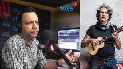 Omar y Argelia están desconcertados por el suicidio de Armando Vega Gil