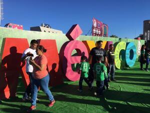 Fiesta en San Luis Potosí: ¡Hoy juega la Selección Mexicana!