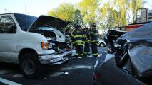 ¿Cómo se deben tratar las lesiones provocadas por accidentes vehiculares? Un médico explica
