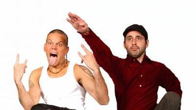Calle 13, entre los más influyentes en reducción de la violencia