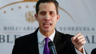 Tras su detención, Juan Guaidó fortalece su figura como líder de la oposición en Venezuela