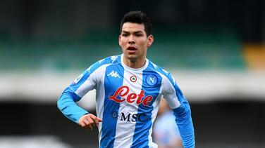 Prensa italiana pone mala calificación a Lozano ante Torino