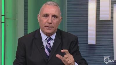 """Para Stoichkov, Diego Lainez debe irse al Ajax: """"En América se puede atascar"""""""