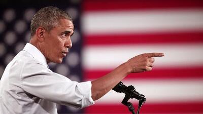 Hoy es el discurso del Estado de la Unión del Presidente Obama