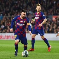 Messi no jugará contra el Inter en Champions
