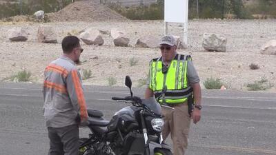 Accidente en carretera de Buckeye cobró la vida de un motociclista mientras que otro resultó herido