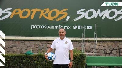 'Potro' Gutiérrez toma las riendas de la UAEM