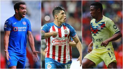 Liga MX bajo la lupa: Los datos a seguir para la Jornada 5 en el fútbol mexicano