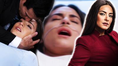 Ana Brenda Contreras se despidió de 'Por amar sin ley': estos fueron sus mejores momentos como Alejandra