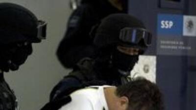 Sicarios mexicanos asesinan acompañados de mujer e hijos, alertó policía