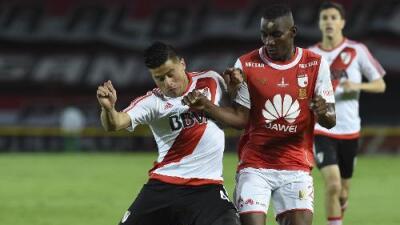 Portland Timbers busca fortalecer la zaga con sello guaraní proveniente del campeón River Plate