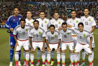 El Tri debe modificar mucho ante Argentina