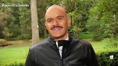 Ricardo Leguízamo se convertirá en Lupillo Rivera en 'Su Nombre Era Dolores, la Jenn que yo conocí'