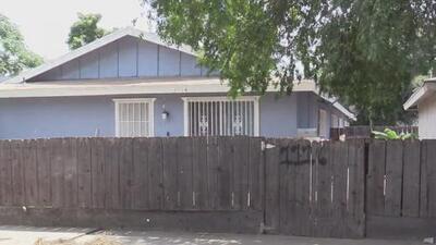 Residente de Fresno denuncia plagas y malas condiciones del apartamento que alquila