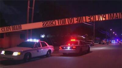 Detienen a dos personas tras un asalto a mano armada en una zona residencial de Miami