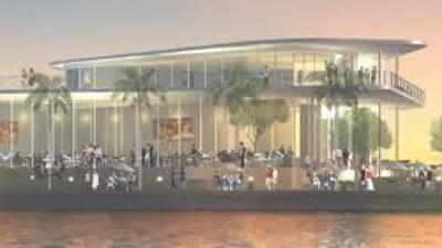 Alcalde Regalado revela detalles del proyecto The Harbour en Radio Mambi