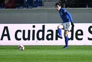 ¡Casi descendidos! El 'Pollo' Briseño juega los 90' en la derrota del Feirense ante el Vitória
