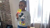 Niño de Brooklyn compra 51 cajas de paletas de Bob Esponja por más de $2,600 en Amazon