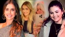 Selena Gómez y otras famosas que cambiaron de look para ser rubias