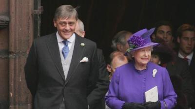 ¿Quién era el duque de Westminster?