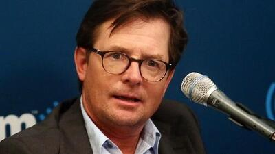 Michael J. Fox expresa su impacto sobre Robin Williams