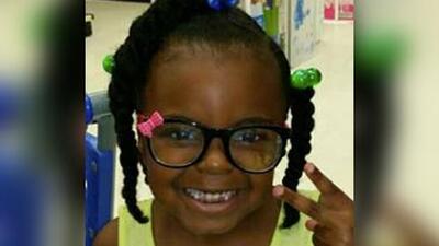 Revelan la identidad del joven acusado de disparar y matar a una niña de 8 años en Houston