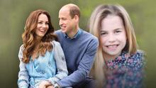 El príncipe William da detalles íntimos de cómo fue la fiesta de cumpleaños de su hija Charlotte