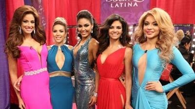 Llegamos a la semifinal de la octava temporada de Nuestra Belleza Latina