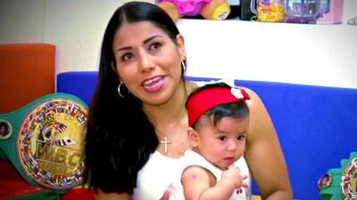 Día de la Madre: la emotiva historia de Alondra, la hija que le enseñó a 'Kika' Chávez a pelear por la vida