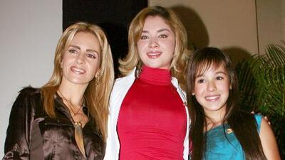 Las niñas de las telenovelas que te hicieron soñar hablan de sus días de fama