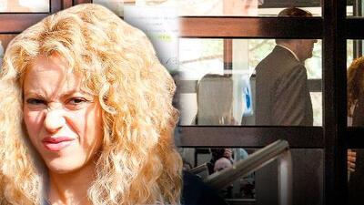 Shakira canta su verdad ante un juez en Barcelona buscando evitar que la condenen por fraude