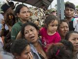 Dos nuevas caravanas migrantes están organizándose desde Honduras, alerta el Consejo Noruego para los Refugiados