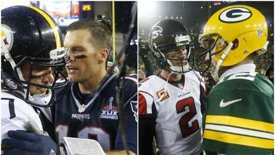 Picks Finales de Conferencia de la NFL: de pronóstico reservado