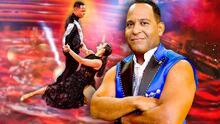 """""""Nadie me quita lo bailado"""": el mensaje de Tony Dandrades tras su salida de Mira Quién Baila"""