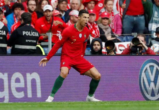 EN VIVO: Portugal vs. Holanda, Final de la Nations League