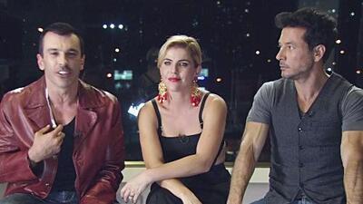 Los villanos de 'La Viuda Negra 2' no le envidian nada a Hollywood