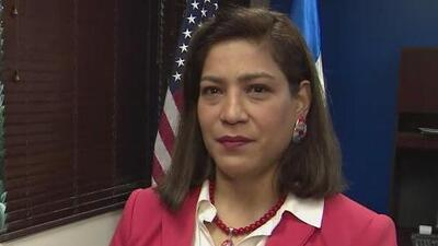 Ante la incertidumbre sobre el futuro del TPS, cónsul de Honduras en Houston hace un llamado a informarse