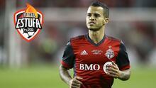 ¿Giovinco regresa a la MLS? Aseguran que LA Galaxy lo quiere