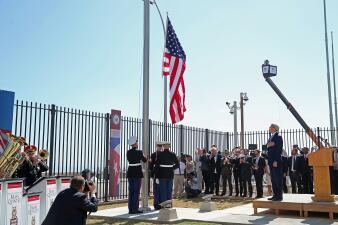 Reapertura de la Embajada de EEUU en Cuba