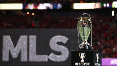 Así será el calendario de partidos de Playoffs hacia la MLS Cup de 2019