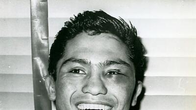 José Becerra, legendario campéon de box mexicano, falleció a los 80 años