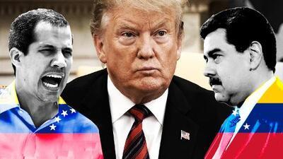 Cuál es la jugada de Trump en Venezuela de cara a las elecciones presidenciales de 2020