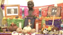 Mexicanos en Chicago se preparan para celebrar su tradicional Día de Muertos